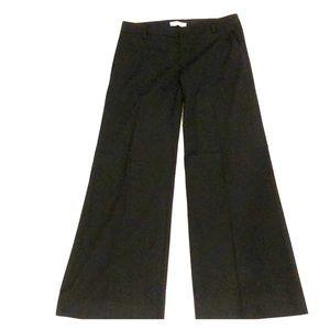 GAP Wide Leg Trouser - 6 Ankle